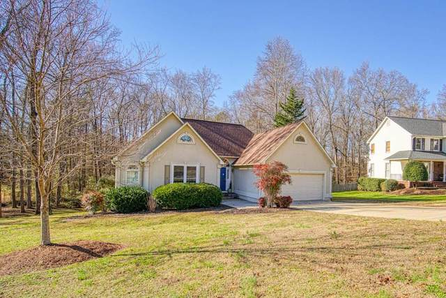 433 Litchfield Dr, Moore, SC 29369 (#283084) :: Rupesh Patel Home Selling Team | eXp Realty