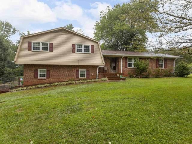 110 Overbrook Cir, Lyman, SC 29365 (#283131) :: Rupesh Patel Home Selling Team | eXp Realty