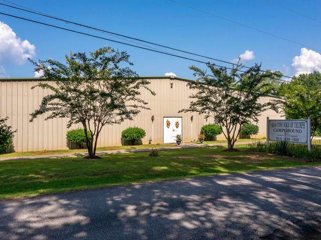 179 Corry Rd, Blacksburg, SC 29702 (#283285) :: Modern
