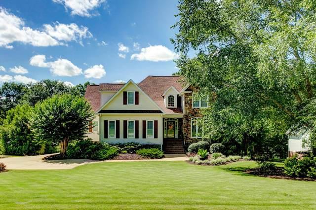 214 Tymberbrook, Lyman, SC 29365 (#283441) :: Rupesh Patel Home Selling Team | eXp Realty