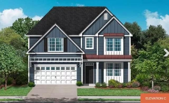 675 Crossbuck Trail, Greer, SC 29651 (#283494) :: Rupesh Patel Home Selling Team | eXp Realty