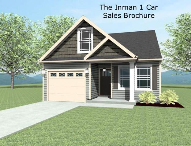 Timberwood Drive Lot 15, Woodruff, SC 29388 (#283509) :: Modern