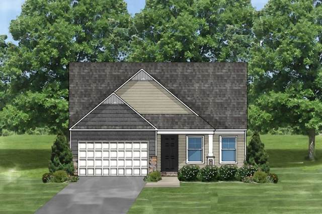 422 Icebow Road, Fountain Inn, SC 29644 (#283553) :: Realty ONE Group Freedom