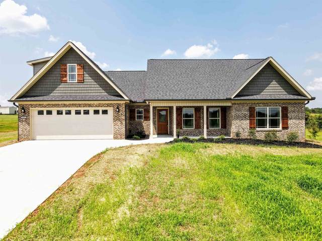 927 Love Springs Road, Cowpens, SC 29330 (#283615) :: Rupesh Patel Home Selling Team | eXp Realty
