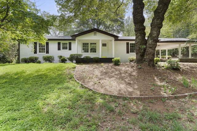 56 Rosewood Circle, Duncan, SC 29334 (#283671) :: Realty ONE Group Freedom
