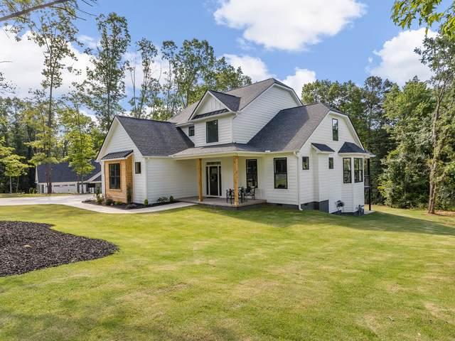 2011 Edwards Lake Road, Greer, SC 29651 (#283692) :: Rupesh Patel Home Selling Team | eXp Realty