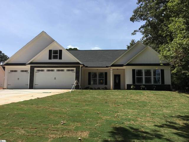 70 Deyoung Road, Lyman, SC 29365 (#283725) :: Realty ONE Group Freedom