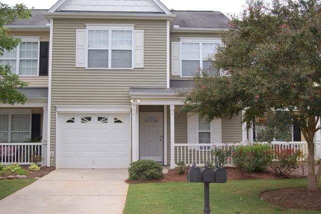 506 Wesberry Circle, Spartanburg, SC 29301 (#283763) :: Rupesh Patel Home Selling Team | eXp Realty