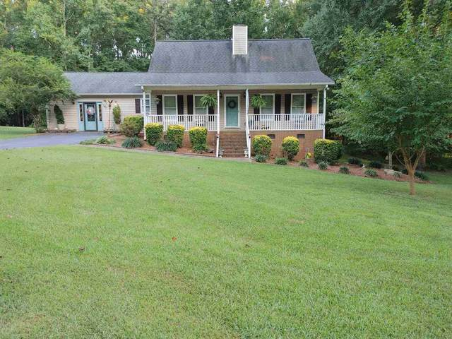 324 Courson Court, Boiling Springs, SC 29316 (#283785) :: DeYoung & Company