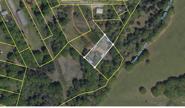 Squirrel Dr. Lot D, Anderson, SC 29626 (#283861) :: Modern