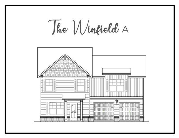 715 Roebuck Ave., Roebuck, SC 29376 (#283885) :: Rupesh Patel Home Selling Team | eXp Realty