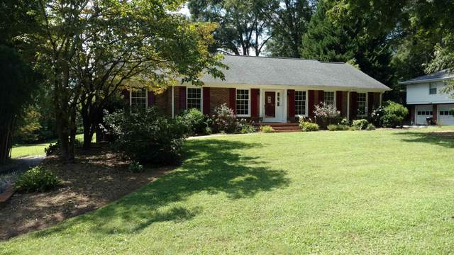 130 Winfield Drive, Spartanburg, SC 29307 (MLS #283891) :: Prime Realty