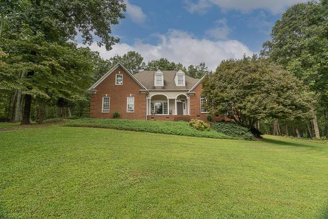 4011 State Parke Road, Greenville, SC 29611 (#283939) :: Rupesh Patel Home Selling Team   eXp Realty