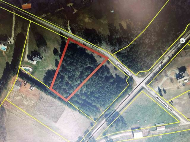 00 W Lightwood Knot Road, Moore, SC 29369 (MLS #283951) :: Prime Realty