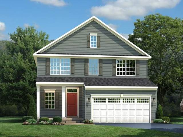 1643 Burtonwood Drive, Spartanburg, SC 29301 (#283979) :: Rupesh Patel Home Selling Team   eXp Realty