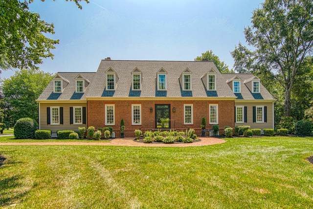 122 Twin Lakes Drive, Moore, SC 29369 (#284000) :: DeYoung & Company