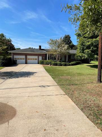 129 E Main Street, Duncan, SC 29334 (#284005) :: Realty ONE Group Freedom
