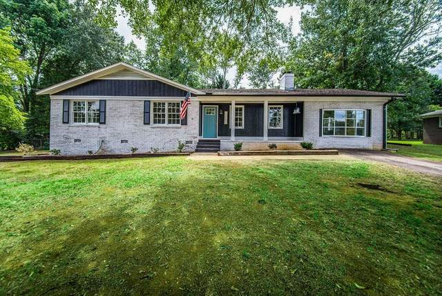 165 Clearview Drive, Lyman, SC 29365 (#284022) :: Realty ONE Group Freedom