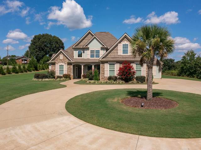 55 To Rest Street, Lyman, SC 29365 (#284040) :: Rupesh Patel Home Selling Team | eXp Realty