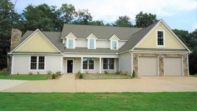 3053 Motlow Creek Rd., Campobello, SC 29322 (#284049) :: Rupesh Patel Home Selling Team | eXp Realty