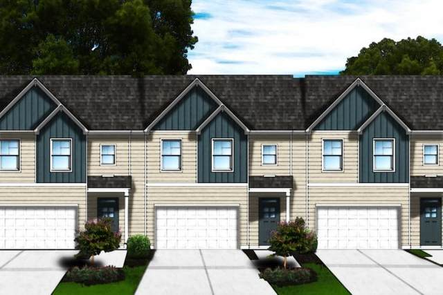 302 Trail Branch Court, Greer, SC 29650 (MLS #284073) :: Prime Realty