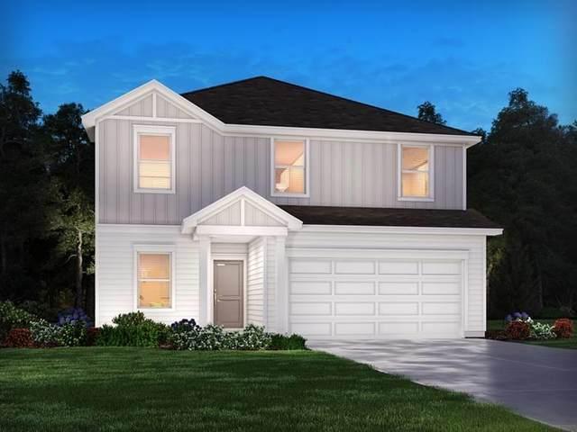 863 Winding Springs Road, Spartanburg, SC 29303 (MLS #284091) :: Prime Realty