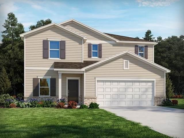 803 Winding Springs Road, Spartanburg, SC 29303 (#284093) :: Rupesh Patel Home Selling Team | eXp Realty