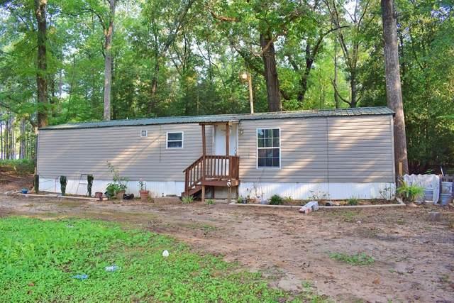 135 Hanna Creek Rd, Enoree, SC 29335 (#284120) :: Rupesh Patel Home Selling Team | eXp Realty