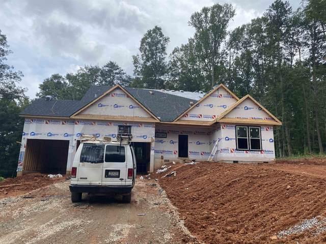 522 Foster Rd, Inman, SC 29349 (#284144) :: Expert Real Estate Team