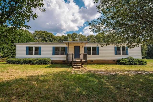 161 Pleasant Cove Drive, Woodruff, SC 29388 (#284173) :: Rupesh Patel Home Selling Team | eXp Realty