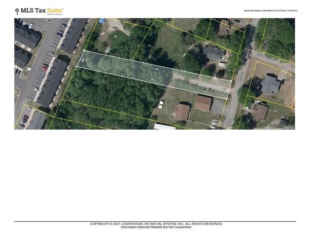 0 Dodd Street, Wellford, SC 29385 (MLS #284200) :: Prime Realty