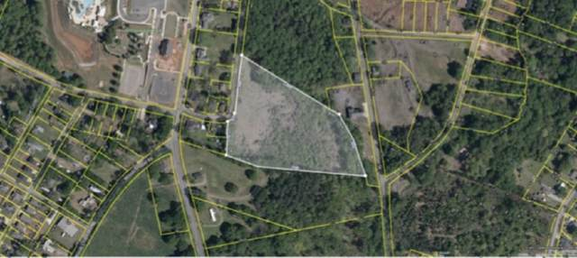 0 Hughes Street, Spartanburg, SC 29334 (#284207) :: Expert Real Estate Team