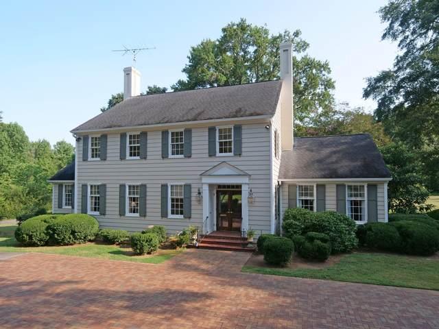 865 Glendalyn Avenue, Spartanburg, SC 29302 (#284211) :: Rupesh Patel Home Selling Team | eXp Realty