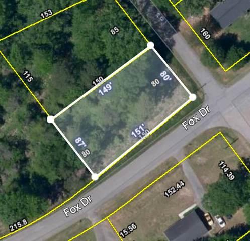 Wardlaw Ave, Spartanburg, SC 29302 (#284212) :: Rupesh Patel Home Selling Team | eXp Realty