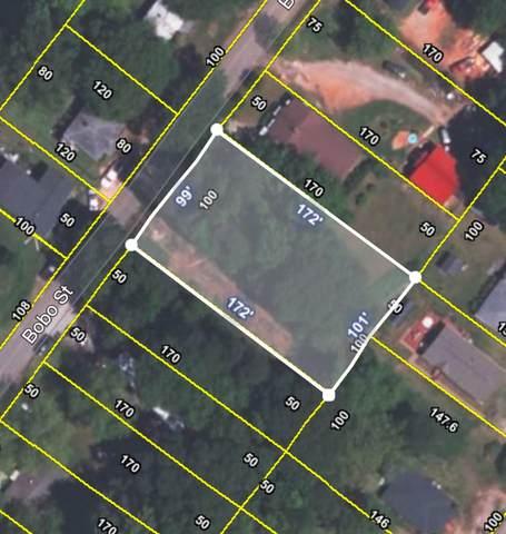 Bobo St, Inman, SC 29349 (#284215) :: Expert Real Estate Team