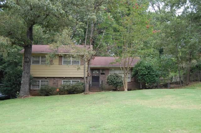 345 Ferndale, Boiling Springs, SC 29316 (#284218) :: Expert Real Estate Team