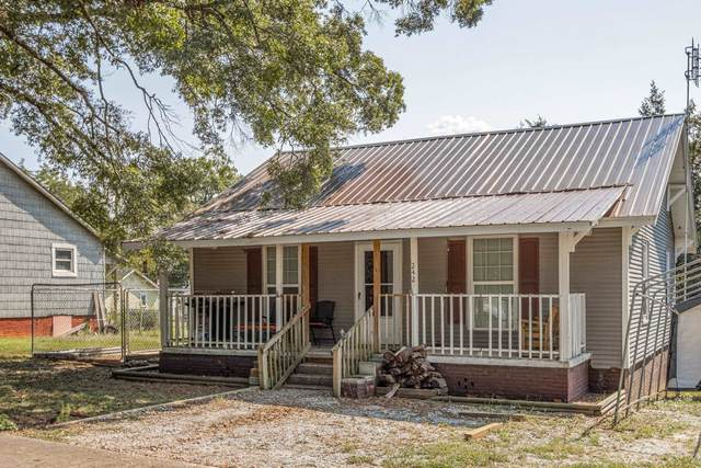 242 Park Street, Woodruff, SC 29388 (#284221) :: Rupesh Patel Home Selling Team | eXp Realty