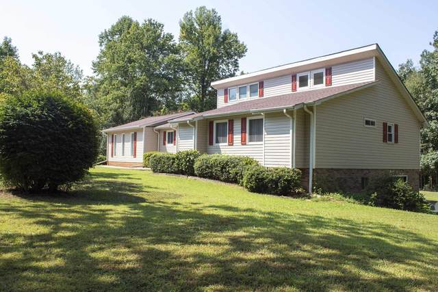 78 W Ridge Drive, Inman, SC 29349 (#284225) :: Expert Real Estate Team