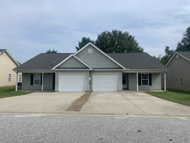 524 Seays Crest Drive, Inman, SC 29349 (#284226) :: Expert Real Estate Team