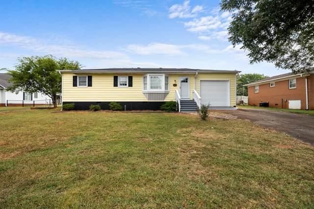 1739 John Dodd Rd, Wellford, SC 29385 (#284230) :: Rupesh Patel Home Selling Team | eXp Realty