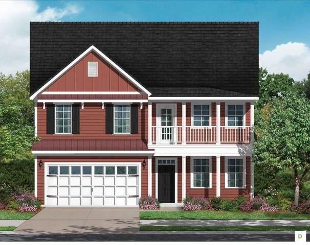 568 Backacre Court, Greer, SC 29651 (#284232) :: Rupesh Patel Home Selling Team | eXp Realty