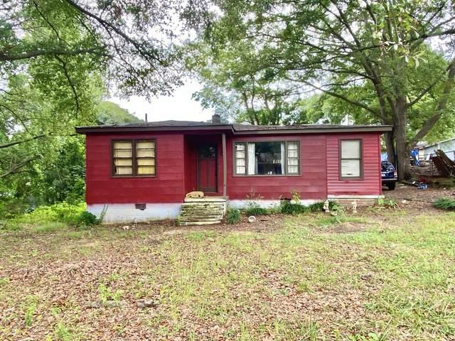 105 Adair Dr, Spartanburg, SC 29301 (#284248) :: Rupesh Patel Home Selling Team | eXp Realty