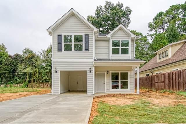 134 Stone Village Ct, Spartanburg, SC 29302 (#284255) :: Rupesh Patel Home Selling Team | eXp Realty