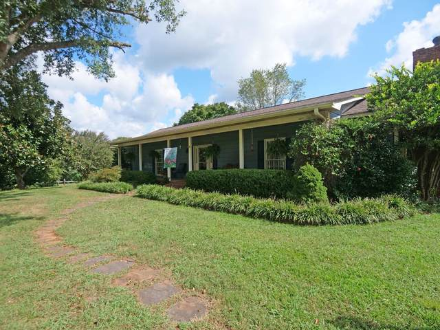 341 Ridings Road, Chesnee, SC 29323 (#284327) :: Rupesh Patel Home Selling Team | eXp Realty
