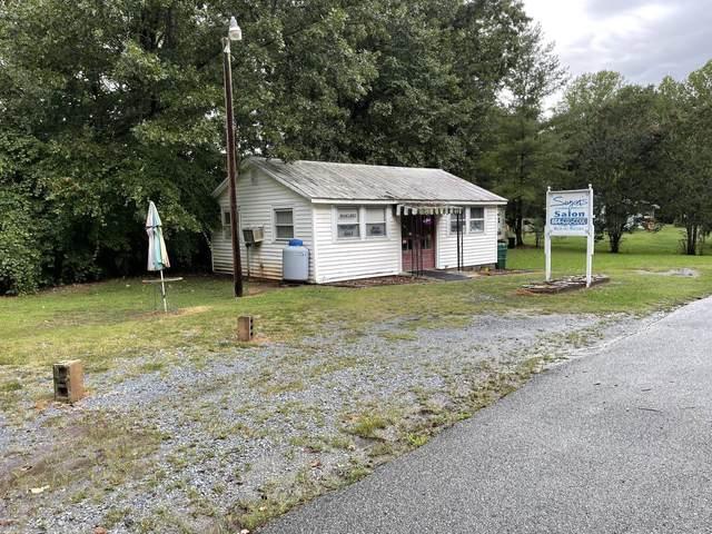 1120 S Charleston St, Blacksburg, SC 29702 (#284393) :: Rupesh Patel Home Selling Team | eXp Realty