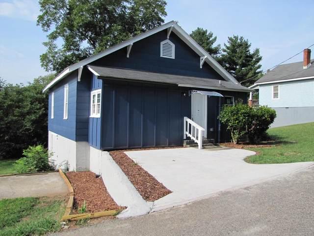 2 Ash Street, Startex, SC 29377 (#284462) :: Modern