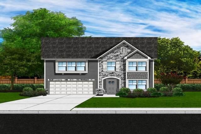 324 Chinchilla Drive, Fountain Inn, SC 29644 (MLS #284540) :: Prime Realty