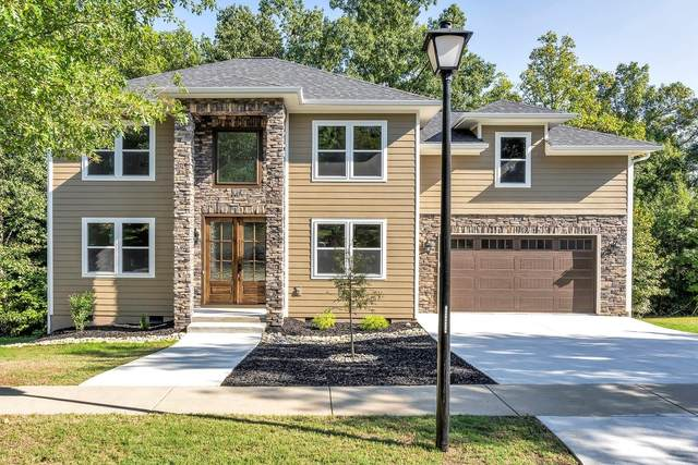 440 Congaree Road, Roebuck, SC 29376 (#284560) :: Rupesh Patel Home Selling Team | eXp Realty
