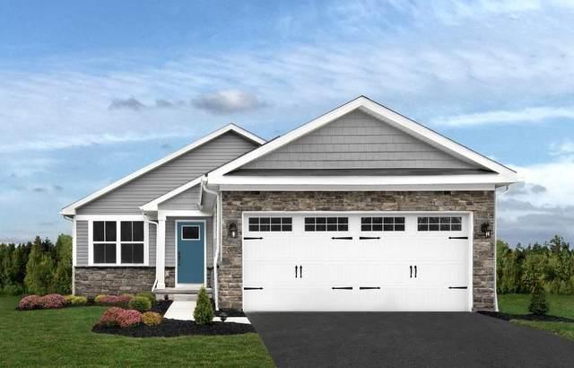 592 Olivia Springs Drive, Spartanburg, SC 29302 (#284561) :: Modern