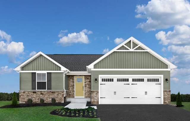1018 Hunter Green Lane, Spartanburg, SC 29302 (#284564) :: Modern